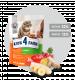Сухий корм - Сухий корм для дорослих котів з куркою