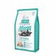 Сухой корм - Гипоаллергенный корм для стерилизованных котов - курица и рис