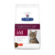 Лечебный корм - PD Feline I/D