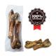 Лакомства - AS Ham Bones Two Half (кость, 2 половинки) 15см