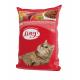 Сухий корм - Сухий корм для дорослих котів з печінкою