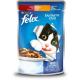 Для котів - Fantastic Duo з яловичиною та птицею в желе