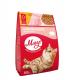 Сухий корм - Сухий корм для дорослих котів з кроликом