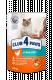 Консервированный корм - Влажный корм для взрослых стерилизованных кошек
