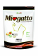 Для котів - MioGatto Adult with Veal and Barley для дорослих кішок, з телятиною і ячменем