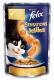 Консервированный корм - Sensations Jellies с курицей и морковью в желе