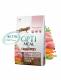 Сухий корм - Беззерновий сухий корм для дорослих котів — індичка та овочі