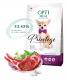 Сухий корм - Гіпоалергенний сухий корм для дорослих собак мініатюрних та малих порід з високим вмістом ягнятини