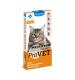 Для котів - ProVET МЕГА СТОП (ДЛЯ КОТІВ 4-8 КГ)