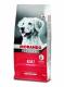 Сухий корм - Professional Adult with Veal для дорослих собак, з яловичиною