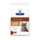 Лікувальний корм - PD Feline J/D