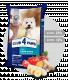 Сухий корм - Гіпоалергенний корм для дорослих собак малих порід - ягня та рис