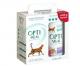 Сухий корм - Adult Cat Duck Hairball Control Сухий корм для дорослих котів з ефектом виведення шерсті — качка