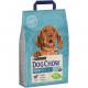 Сухий корм - Сухий корм для цуценят віком до 1 року, вагітних та лактуючих собак, дорослих собак дрібних порід з ягням