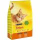 Сухий корм - Сухий корм для котів з куркою та овочами