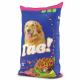 Сухой корм - «Для взрослых собак с мясным ассорти»