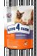 """Сухой корм - Adult Cats Indoor 4 in 1 Сухой корм для кошек, живущих в помещении """"4 в 1"""""""