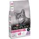 Сухий корм - Delicate з індичкою для котів з чутливим травленням