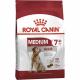 Сухой корм - Полнорационные сухой корм для зрелых собак средних пород в возрасте от 7 лет