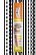 Лакомства - Мясная палочка с индейкой и кроликом