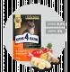 Консервированный корм - SELECTION влажный корм для взрослых кошек - кусочки с кроликом и индейкой в соусе
