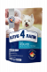 Сухой корм - Гипоаллергенный корм для взрослых собак малых пород - ягненок и рис