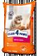 Сухой корм - Adult Cats With Veal Сухой корм для взрослых кошек с телятиной