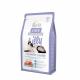 Сухой корм - Гипоаллергенный корм для кошек с чувствительным пищеварением - лосось и ягненок