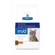 Лікувальний корм - PD Feline M/D