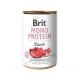 Консервований корм - Mono Protein Dog з ягням