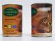 Консервированный корм - Консерва Баскервиль д/котов со вкусом индейки и говядины