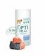 Сухий корм - Гіпоалергенний сухий корм для дорослих собак середніх порід — лосось