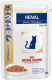 Лікувальний корм - Renal Feline Chicken Pouches
