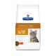Лечебный корм - PD Feline S/D