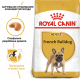 Сухий корм - French Bulldog Adult