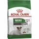 Сухий корм - Повнораціонний сухий корм для зрілих собак малих порід віком від 12 років