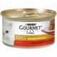 Консервований корм - Gold Ніжні биточки з яловичиною та томатами