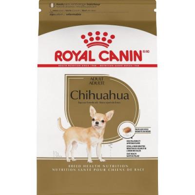 Сухий корм - Chihuahua Adult