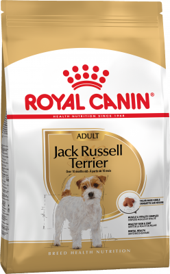 Сухой корм - Jack Russell Terrier Adult