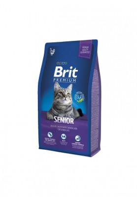 Для котов - Cat Senior