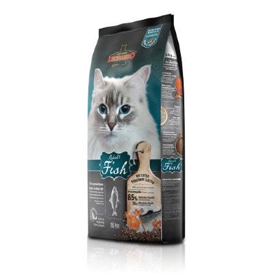 Для котів - Adult Fish