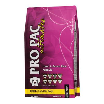 Сухой корм - Lamb & Brown Rice Formula Гипоаллергенный корм для собак всех пород с ягненком и рисом