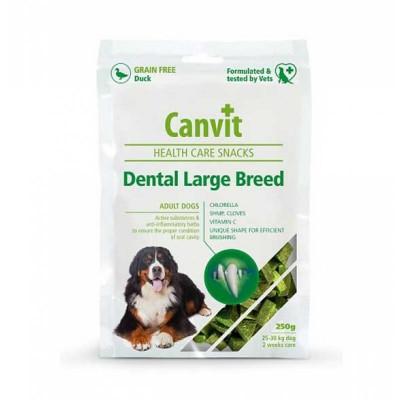 Лакомства - Dental Large Breed для стареющих собак крупных пород