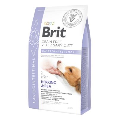 Сухой корм - VD Gastrointestinal Dog
