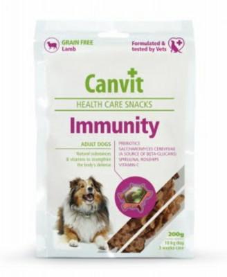 Ласощі - Immunity ласощі без зерна з ягням
