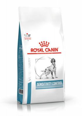 Сухий корм - Sensitivity Control