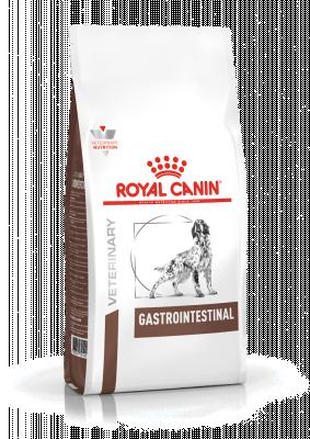 Сухой корм - Gastrointestinal