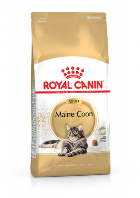 Сухой корм - Maine Coon Adult