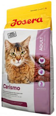 Сухий корм - Carismo для кішок з нирковою недостатністю та надмірною вагою