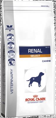 Сухий корм - Renal Select Canine
